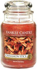 Yankee Candle świeca Cinnamon Stick, duża