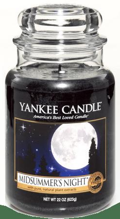 Yankee Candle Midsummer's Night Classic veľký 623 g