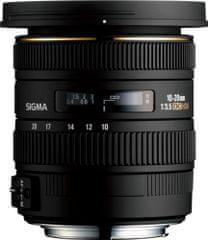 Sigma 10-20 mm F3,5 EX DC HSM pro Nikon (4 roky záruka)