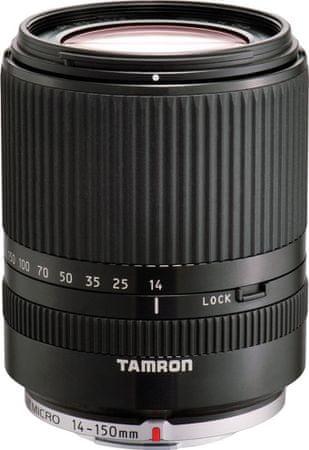 Tamron 14-150mm F/3.5-5.8 AF Di III VC M43 Black