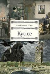 Erben Karel Jaromír: Kytice
