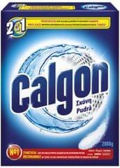 Calgon 2v1 Prášok 2 kg