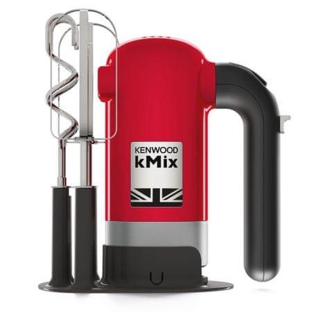 Kenwood HMX 750 Kézi mixer, Piros