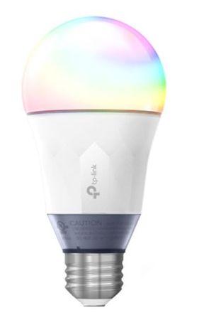 TP-Link pametna Wi-Fi LED bojna žarulja LB130