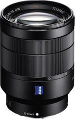 Sony 24-70 mm f/4 FE OSS ZA Vario-Tessar T* (SEL2470Z.AE)