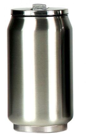 Yoko Design Termo bögre 280 ml rozsdamentes acél