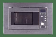 GUZZANTI kuchenka mikrofalowa do zabudowy GZ 8601
