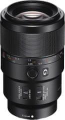 SONY 90 mm f/2,8 FE G OSS Macro (SEL90M28G)