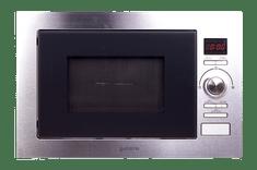GUZZANTI kuchenka mikrofalowa do zabudowy GZ 8602