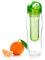Yoko Design steklenica s sitom, 730 ml