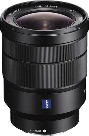 Sony 16-35 mm f/4 FE ZA OSS Vario Tessar (SEL1635Z)