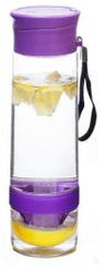 Yoko Design steklenica z ožemalnikom, 750 ml