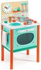 Djeco Malá kuchyňka