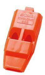 Spartan piščalka Cyclone 888, oranžna
