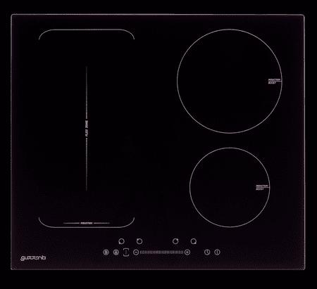 GUZZANTI GZ 8405 Indukciós főzőlap