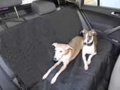 Tommi Car-pet pregrinjalo za sedeže
