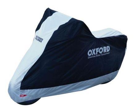 Oxford pokrivalo za motor Aquatex, S