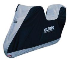 Oxford pokrivalo za motor Aquatex, razširjeno, S
