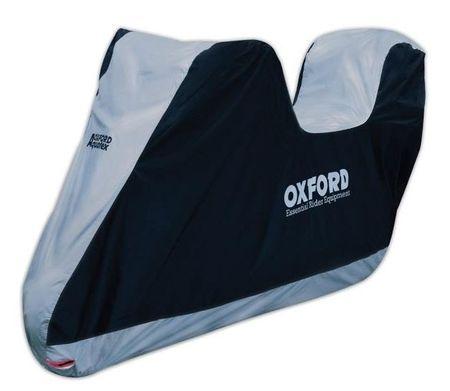 Oxford pokrivalo za motor Aquatex, razširjeno, L