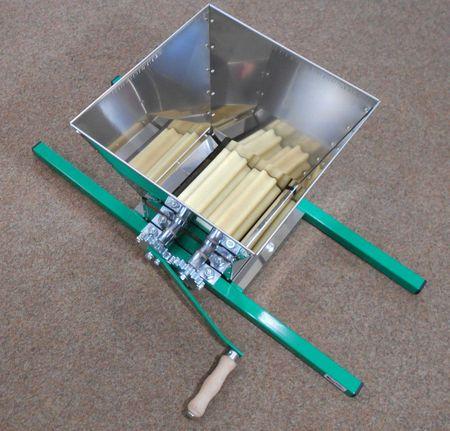 TIP MH22 Szőlő daráló