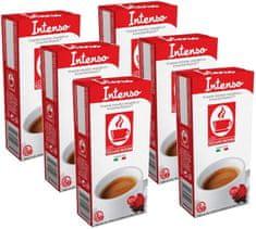 Tiziano Bonini set kapsul Intenso za kavni aparat Nespresso, 10 kosov, 6 paketov