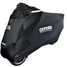 Oxford pokrivalo Protex Stretch MP3, črno
