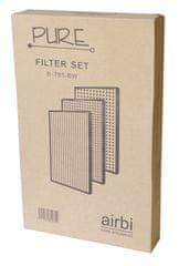 Airbi Komplett szűrő készlet Airbi PURE-hoz