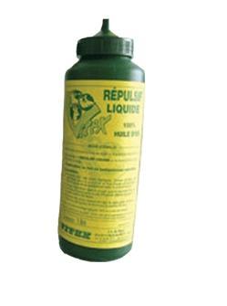 Vitex Repulsive/SAPU2010/ odpuzovač zvěře