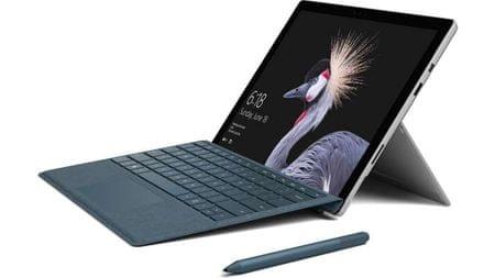 "Microsoft Surface Pro 12.3"" (FJX-00004) - 256GB"