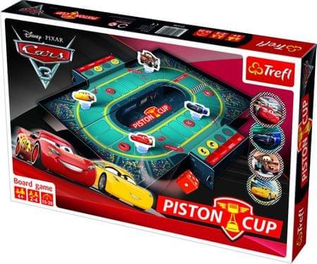 Trefl Auto/Cars 3 Puchar Tłoka