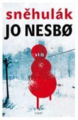 Nesbo Jo: Sněhulák