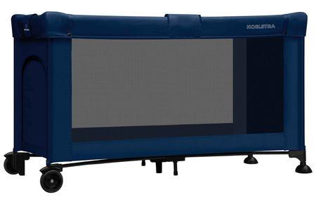 Koelstra łóżeczko T5, Navy Blue