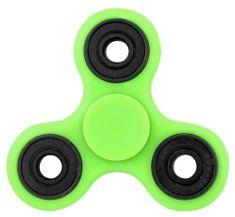 TORO Antystresowy Spinner II - zielony