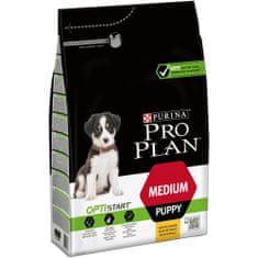 Purina Pro Plan Medium Puppy OPTISTART 3kg