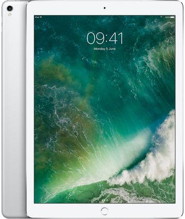 Apple iPad Pro 12.9 Cellular 64 GB, silver