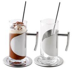 Weis Sada sklenic na ledovou kávu - použité