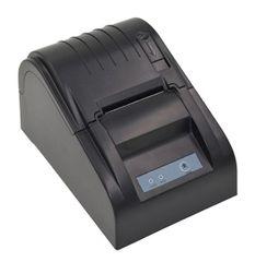 Optipos termalni POS tiskalnik Mini, namizni, 58 mm, USB