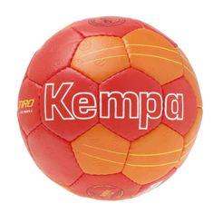 KEMPA lopta Tiro Lite Profile, crveno-narančas