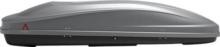 G3 strešni kovček Spark Eco 480, siv R3