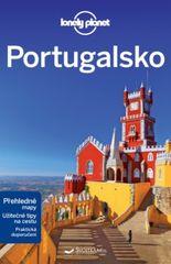Kolektív autorov: Portugalsko- Lonely Planet