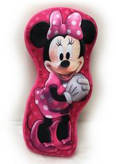 Jerry Fabrics Tvarovaný polštář Minnie