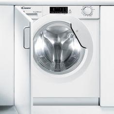 Candy CBWD 8514 D-S vgradni pralno-sušilni stroj