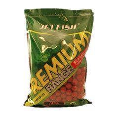 Jet Fish boilie PREMIUM NEW 2,3 kg 16 mm