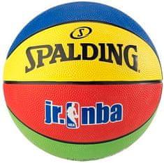 Spalding košarkarska žoga Junior NBA, št. 5
