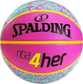 Spalding košarkaška lopta 4HER br. 6