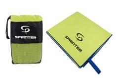 Sprinter Ručník z mikrovlákna 100x160 cm