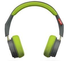 Plantronics słuchawki bezprzewodowe Backbeat 500