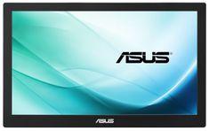 "Asus monitor LCD 15,6"" MB169B+ (90LM0183-B01170)"