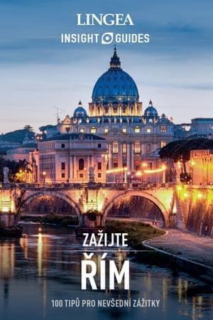 autor neuvedený: LINGEA CZ - Řím - Zažijte