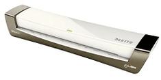 Leitz laminator iLam Office A3, belo/srebrn